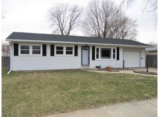 1506 S Grant Ave Janesville, WI 53546