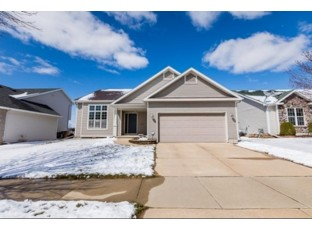 5406 Yesterday Dr Madison, WI 53718