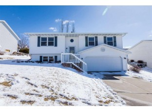 6217 Camino Way Madison, WI 53719