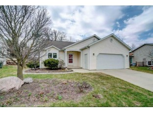 7705 Lois Lowry Ln Madison, WI 53719