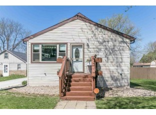 1832 S Marion Ave Janesville, WI 53546