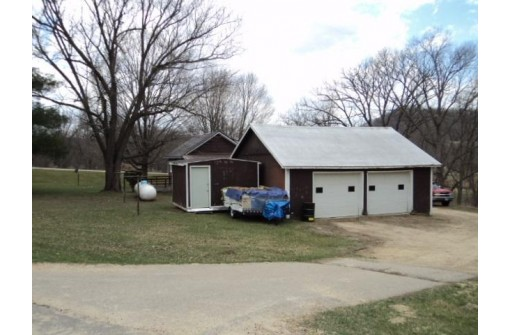22537 County Road Aa, Richland Center, WI 53581