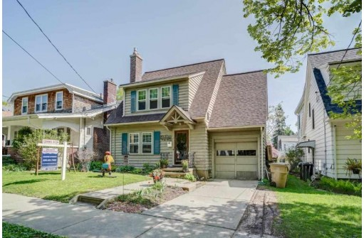 625 Pickford St, Madison, WI 53711