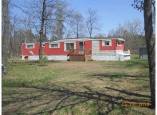 1336 11th Dr Friendship, WI 53934