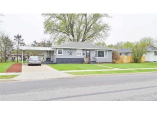 516 Council St Tomah, WI 54660