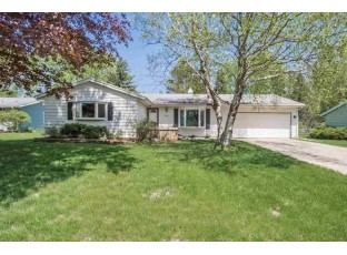 5410 Big Bow Rd Fitchburg, WI 53711
