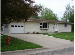 115 S Rodgers St Dodgeville, WI 53533