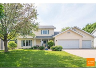 2910 Maple Run Dr Madison, WI 53719