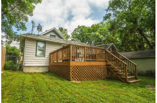 512 Christianson Ave, Madison, WI 53714