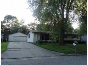 1831 Hoover St Janesville, WI 53545-9999