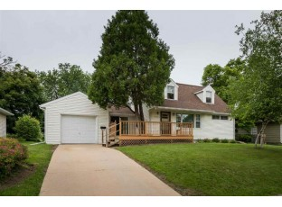 522 S Midvale Blvd Madison, WI 53711