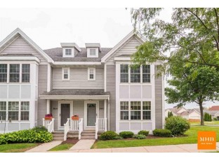 3623 Sabertooth Tr Madison, WI 53719