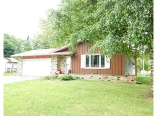 1109 Laurie Dr Fort Atkinson, WI 53538-1062