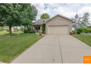 3701 Ice Age Dr Madison, WI 53719