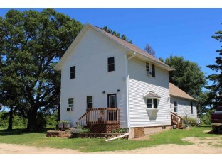 W6581 Meyer Rd New Lisbon, WI 53950
