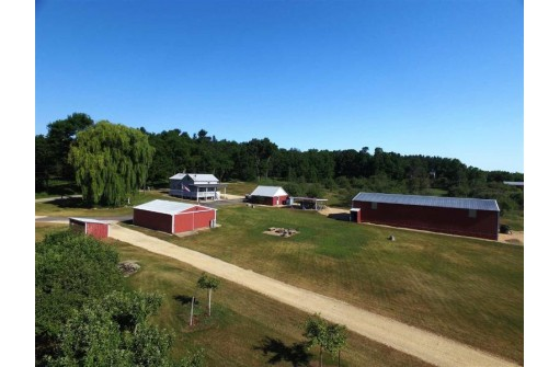 N6162 4th Ave, Westfield, WI 53964