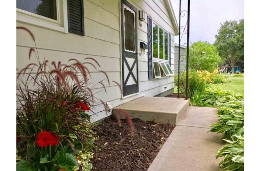601 Vernon Ave, Madison, WI 53714