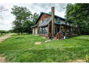 4737 S County Road T Brodhead, WI 53520