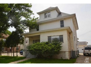 8 S Mills St Madison, WI 53715
