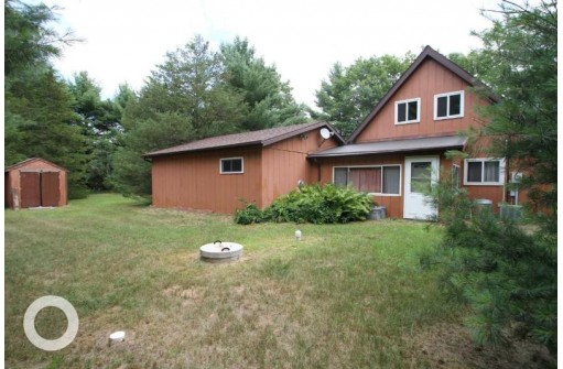 173 Carriage Rd, Montello, WI 53949
