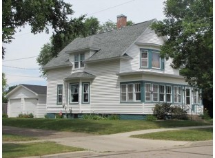 309 Sumner St Tomah, WY 54660