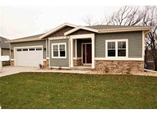6282 Summit View Dr Fitchburg, WI 53593