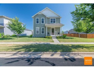 3826 Drumlin Ln Madison, WI 53719