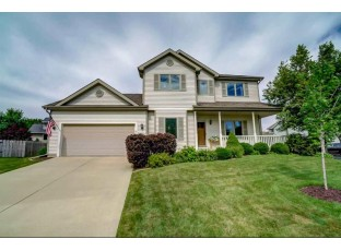 1 Country Glen Cir Madison, WI 53719