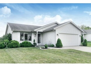 7337 Blue Maple Tr Madison, WI 53719