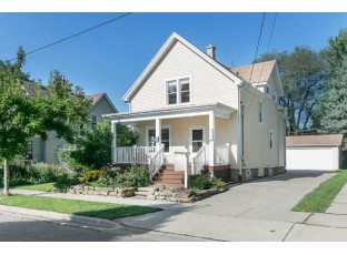 936 O'Sheridan St Madison, WI 53715