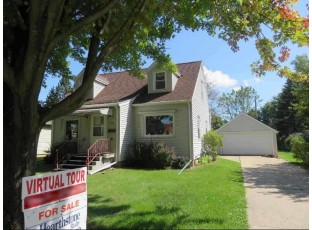 331 S Division St Waupun, WI 53963