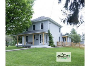 200 N Main St Mount Sterling, WI 54645
