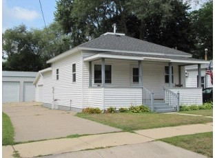 1621 Stoughton Ave Tomah, WI 54660