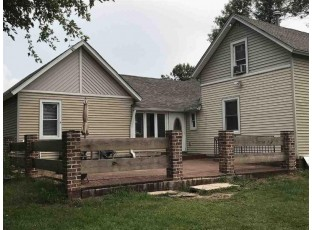 2814 County Road Z Friendship, WI 53934