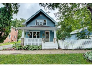213 S Charter St Madison, WI 53715
