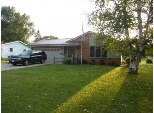 402 S Wright St Orfordville, WI 53576