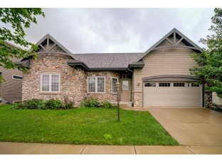 9519 Dregers Way Verona, WI 53593