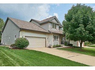 9406 Lost Meadow Rd Middleton, WI 53562