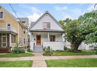 1208 Chandler St Madison, WI 53715