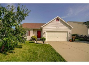 5318 Valley Edge Dr Madison, WI 53704