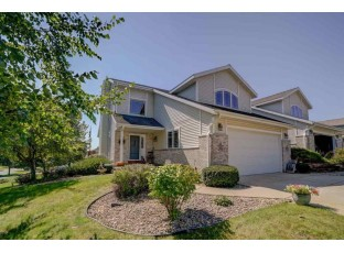 500 Nightingale Ln Cottage Grove, WI 53527