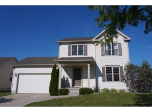 3802 Frosted Leaf Dr Madison, WI 53719