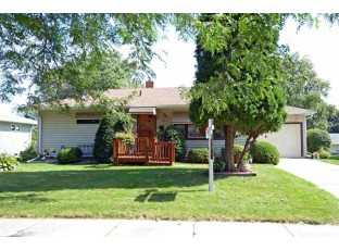 433 Presidential Ln Madison, WI 53711