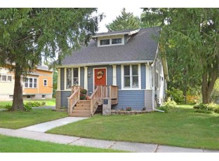 610 Monroe St Fort Atkinson, WI 53538