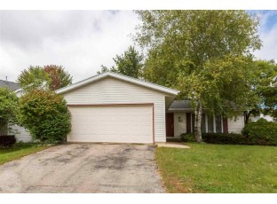 3021 Dorchester Way Madison, WI 53717