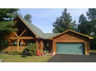 214 Harvest Ct Warrens, WI 54666