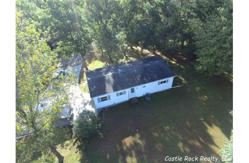 N4944 County Road B, Mauston, WI 53948
