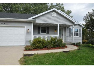 7702 Lois Lowry Ln Madison, WI 53719