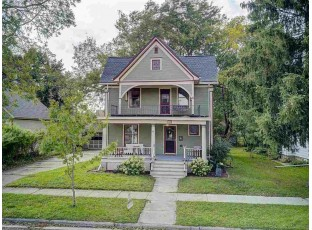 316 Johnson St Stoughton, WI 53589