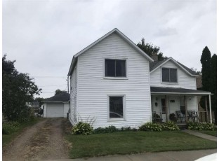 215 Hollister Ave Tomah, WI 54660